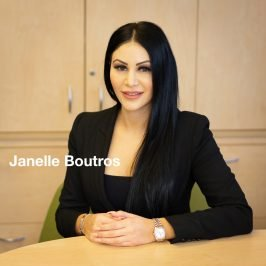 Janelle Boutros