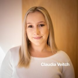 Claudia Veitch