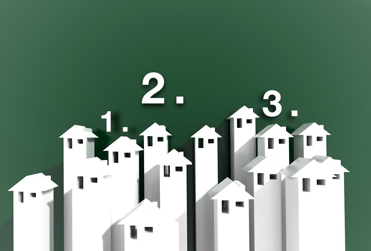 Things to Consider When Purchasing a House or Strata Property
