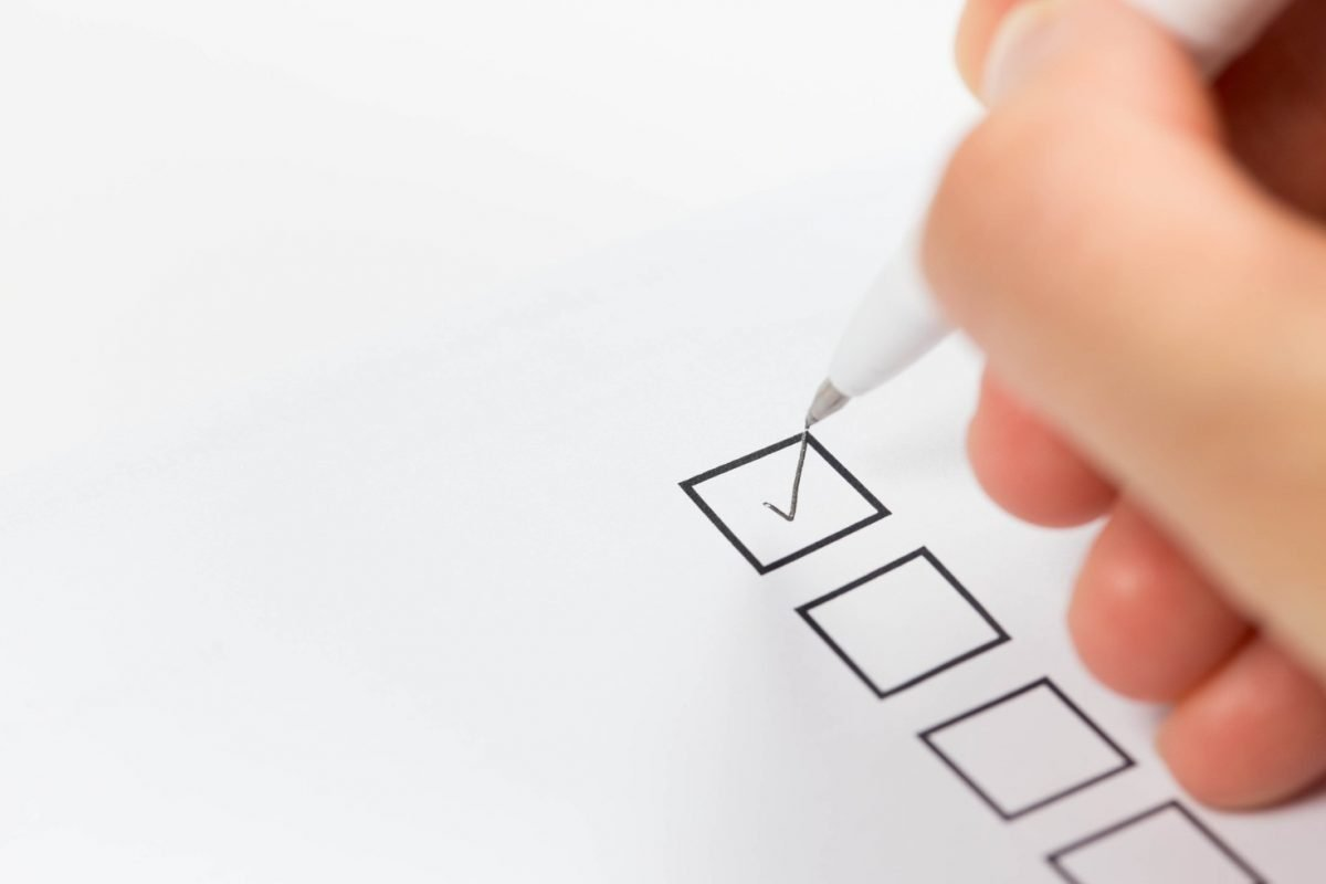 Home Sale Checklist: A Guide To Selling Property
