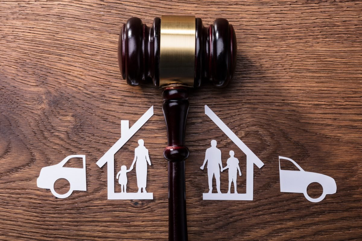 5 Myths of Family Law