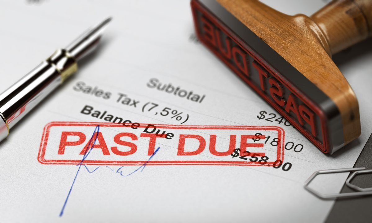 Basic Steps for Debt Recovery for Business