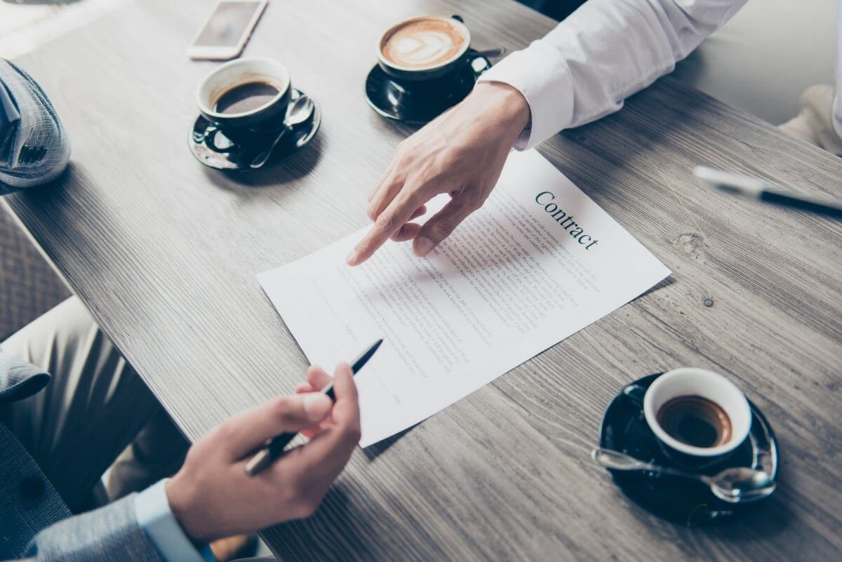 Contract Health Check – How to Take Your Agreements from Good to Great