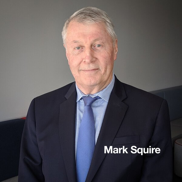 Mark Squire