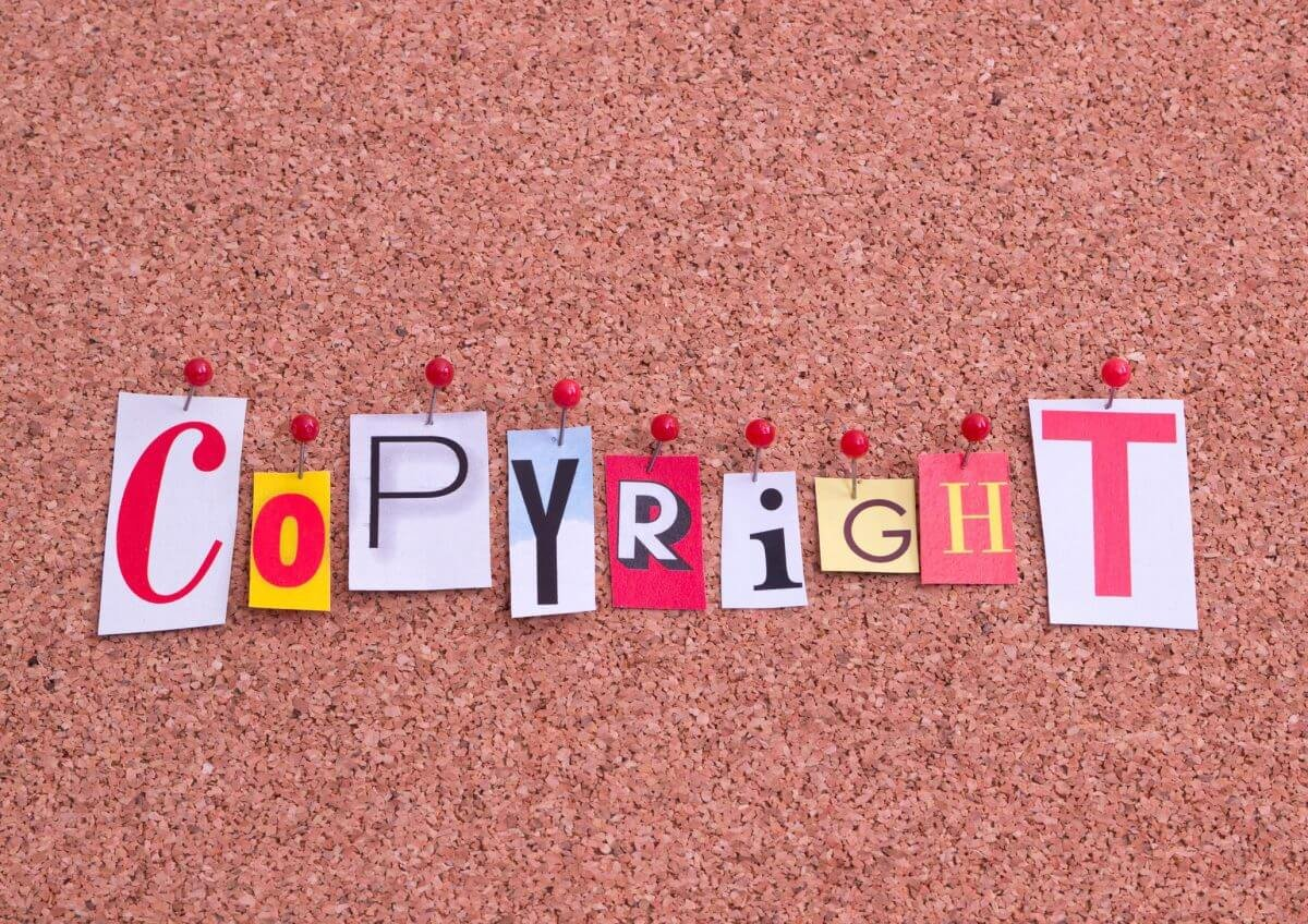 Your Copyright Guide – Why It's Crucial To Protect Your Work