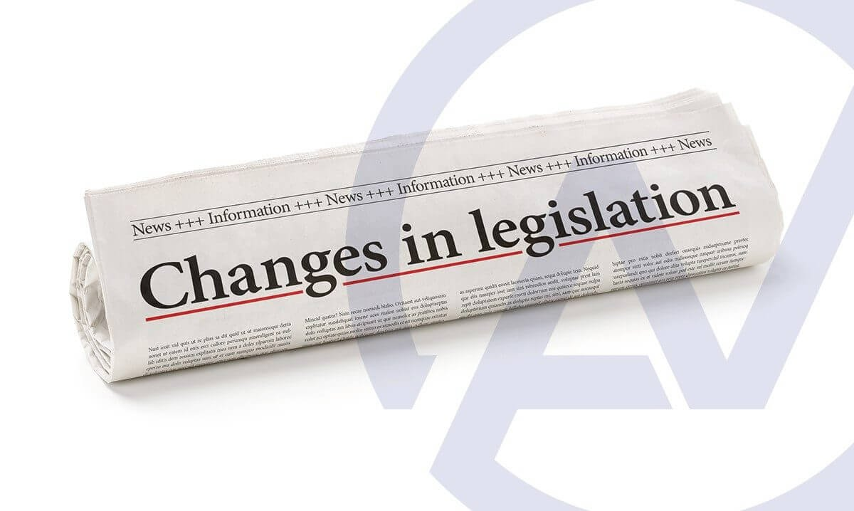 Important Changes Affecting Trusts